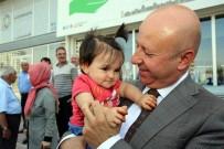 İKİNCİ EL EŞYA - Bayramlıklar Kocasinan Belediyesi'nden