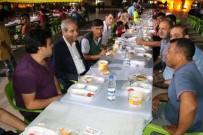 SAHUR - Belediye Başkanı Demirkol'dan Ramazan Teşekkürü