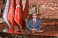 Belediye Başkanı Seçen, ' Bayramlar, Sevgi, Dostluk Ve Sevinç Günlerimiz'