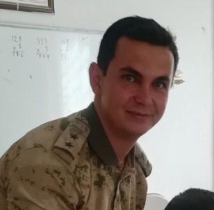 Besni İlçe Jandarma Komutanlığına Üsteğmen Uçar Atandı