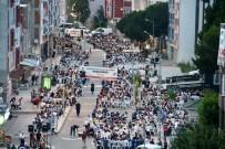 ÇOCUK OYUNLARI - Biga Belediyesi Ramazan Boyunca Binlerce Bigalı'yı Buluşturdu