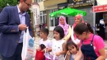 KURAN-ı KERIM - Bilecik'te 2 Asırlık 'Şeker Dağıtma' Geleneği