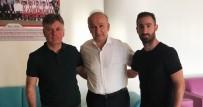 İMZA TÖRENİ - Boluspor, Umut Gündoğan İle Anlaştı