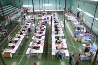 KAPALI ALAN - Çaldıran'da Kendi Markalarını Üretiyorlar