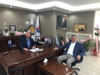 TÜRKİYE EMEKLİLER DERNEĞİ - Çaturoğlu, 'Hizmetlerimizi Kimse Küçümseyemez'