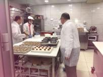 Çaycuma İlçe Gıda Tarım Ve Hayvancılık Müdürlüğü Gıda Denetim