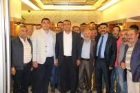 DELIILYAS - CHP Sivas Milletvekili Adayı Karasu Açıklaması 'Birlik Olursak Daha Güçlü Oluruz'