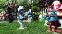 OYUNCAK MÜZESİ - Çocuklara Bayram Hediyesi 'Oyuncak Müzesi'