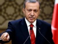 Cumhurbaşkanı Erdoğan'dan ABD'yi çıldırtan açıklama