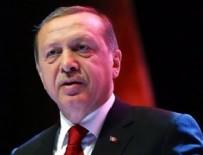 HAZıMSıZLıK - Cumhurbaşkanı Erdoğan'dan Suruç açıklaması