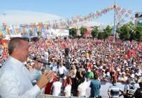 ADALET YÜRÜYÜŞÜ - Cumhurbaşkanı Erdoğan'dan Yalova'da Yasal Değişiklik Mesajı
