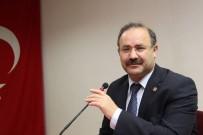 OVİT TÜNELİ - Deligöz 'Ecdadın Hayali Ak Partinin İcraatıdır'