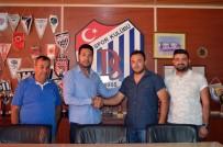 BATMAN PETROLSPOR - Didim Belediyespor Yeni Antrenörüyle Anlaştı