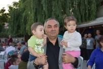 İFTAR YEMEĞİ - Düzce'de Ramazanda Kimse Yalnız Bırakılmadı