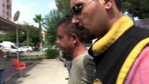 Engelli Kadının Cep Telefonunu Çalan Şüpheli Tutuklandı