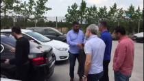 ÜMİT ÖZAT - Eskişehirspor, Teknik Direktör Ümit Özat İle Anlaşamadı