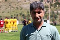 Evkur Yeni Malatyaspor Yöneticisi Maden'den Palancı'ya Destek Açıklaması