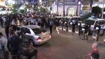 RAMALLAH - Filistin Polisinin 'Gazze'ye Destek' Gösterisine Müdahalesine Tepki