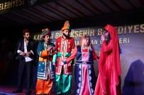 TÜRK BAYRAĞI - Geleneksel Ramazan Tırı Sindelhöyük'de