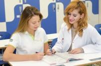 LİSE EĞİTİMİ - Gençler Hayallerindeki Üniversiteye 'Sevinç'Le Gülümseyecek