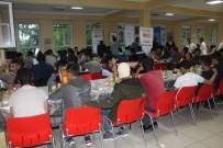 VAHDETTIN - Gevaş Gençlik Merkezinden Gençlere İftar Programı
