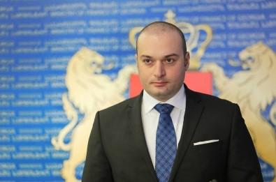 Gürcistan'da Başbakanlığa Tek Aday Mamuka Bakhtadze