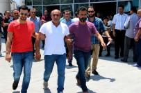 Hatay'da Sosyal Medya Üzerinden Terör Propagandasına Tutuklama