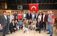 YÜKSEK HıZLı TREN - İBB Başkanı Mevlüt Uysal Açıklaması 'Sultanbeyli'nin İmar Sorunu Çözüldü Şimdi Yatırım Vakti'