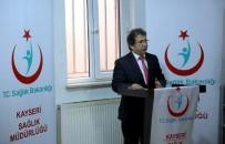 TAM BUĞDAY EKMEĞİ - İl Sağlık Müdürü Benli, 'Bayramda 24 Saat Kesintisiz Hizmet Vereceğiz'