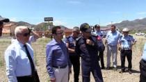 EMNİYET TEŞKİLATI - 'Çağatay' ilk görevine çıktı