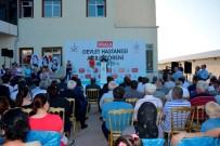 İL SAĞLıK MÜDÜRLÜĞÜ - İpsala 30 Yataklı Devlet Hastanesi Hizmete Açıldı