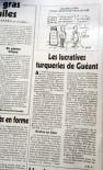 FRANSA CUMHURBAŞKANI - İş Adamı Cem Uzan'ın Fransa'da Oturma İzni Almasıyla İlgili İlginç İddia