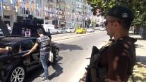 MUSTAFA ÇALIŞKAN - İstanbul'da ''Huzur Arife Uygulaması-2'