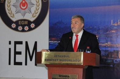 İstanbul Emniyet Müdürlüğü İftar Programı PEKOM'da Yapıldı