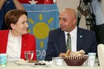 İFTAR YEMEĞİ - İYİ Parti Genel Başkanı Akşener Bitlis'te