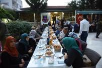 SEFA SAYGıLı - Jandarma Tarafından Şehit Aileleri Ve Gaziler Onuruna İftar Yemeği Verildi