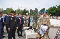 İSMAIL ŞAHIN - Jandarma Teşkilatı'nın 179. Kuruluş Yıldönümü Kutlandı