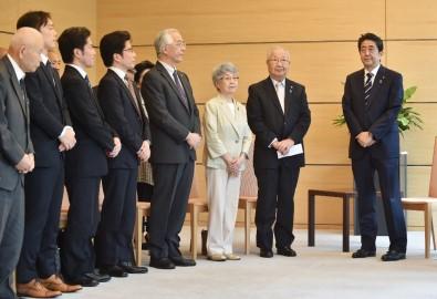 Japonya Kaçırılan Vatandaşlarını Geri İstiyor