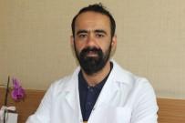 DIYABET - Kalp Hastalarına Bayram Uyarısı