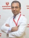 Kapadokya Hastanesi Başhekimi Yakut, Ramazan Bayramı Mesajı Yayımladı