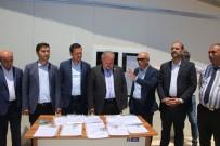 ERTUĞRUL ÇALIŞKAN - Karaman'da TOKİ İşçi Konutları Hak Sahiplerine Teslim Edildi