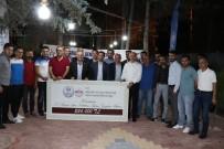 Karaman'daki Amatör Spor Kulüplerine 234 Bin Liralık Destek