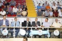AK PARTİ İL BAŞKANI - Kırklareli'nde Amatör Spor Kulüplerine 441 Bin TL'lik Yardım