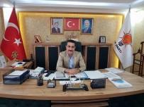 Kızılkaya Açıklaması 'AK Parti Ülkeyi Çağdaş Ve Müreffeh Bir Seviyeye Çıkardı'