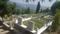 MEZAR TAŞI - Kocaeli'de Mezarlık Bulmak Artık Daha Kolay