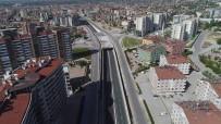 UĞUR İBRAHIM ALTAY - Konya'da 4 Yeni Köprülü Kavşaktan Alttan Geçiş Verildi