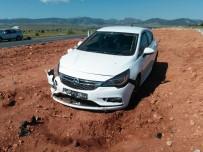 ÜÇPıNAR - Konya'da İki Ayrı Trafik Kazası Açıklaması 6 Yaralı