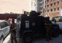 ÖZEL HAREKET - Küçükçekmece'de Özel Harekat Destekli Narkotik Operasyonu