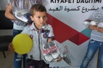 İFTAR SOFRASI - Kudüslü Çocukların Bayramlıkları Türkiye'den