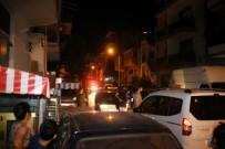 ARAÇ KULLANMAK - Kuşadası'nda Çeşitli Suçlardan Aranan 4 Şüpheli Yakalandı